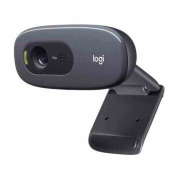 Logitect C270 Webcam 720p